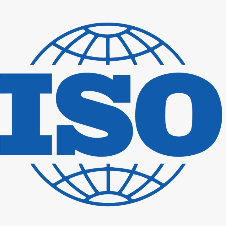 Image ~ ISO